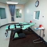 Photo: California Department of Corrections and Rehabilitation