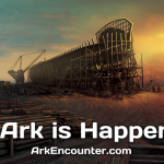 Photo: Answers in Genesis / Ark Encounter
