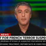 Photo: Screenshot RCP/CNN