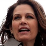 Former Congresswomen Bachmann tells radio host 'the rapture is coming'