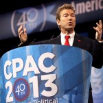 Rand Pauls claims first amendment 'doesn't say keep religion out of government'