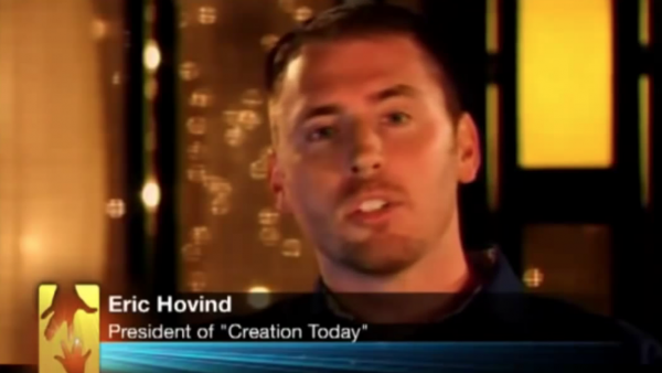 A question for people who think Kent Hovind is a real scientist (if there are any)?