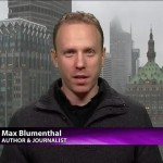 Max Blumenthal praises work of Islamist group that won't condemn stoning women