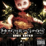 Monster on Sunday produce a delicious metal album