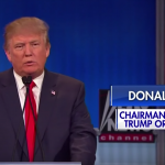 The biggest loser in the Republican debate was the Republican Party