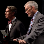Ken Ham thinks Bill Nye is spreading a socialist anti-god agenda