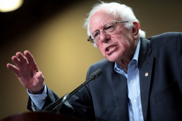 Yes, Bernie Sanders can become the next President of the United States