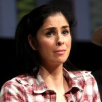 Sarah Silverman told she should be put in the oven after mocking Jesus
