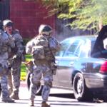 Christian blogger blames 'clock boy' for San Bernardino shooting