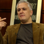 Peter Boghossian discusses the regressive left, new atheism, and faith