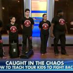 Fox News on gun control: teach kids to disarm shooters