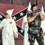 Christian terrorist threatens to kill bi-racial Oregon family