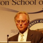 Richard Dawkins uninvited from skeptic conference after sharing sexist video