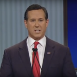 Rick Santorum said the dumbest thing about immigration I have ever heard
