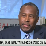 Ben Carson will not accept a cabinet role in the Trump administration
