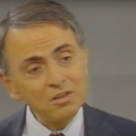 Carl Sagan sounds a lot like Bernie Sanders when asked if he is a socialist
