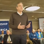Video: Jeb Bush says there would be no religious litmus test in his administration