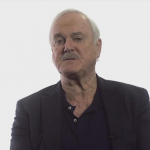 Monty Python's John Cleese says comedy can't exist with political correctness