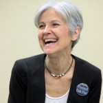Jill Stein is a climate change alarmist who went overboard on sea levels