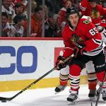 NHL Player Suspended for Homophobic Slur on Ice