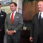 North Carolina Democrats file bill to repeal anti-LGBTQ HB2 law