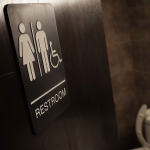 48% of Republicans oppose anti-transgender bathroom laws
