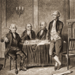 Was the United States actually founded on the idea of religious freedom?