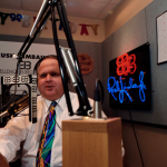 Rush Limbaugh says evolution is a hoax because Cincinnati gorilla didn't become human