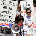 Study: 82% of transgender people face physical aggression during their lifetime