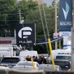 50 dead on gay nightclub shooting; possibly linked to Islamic terrorism