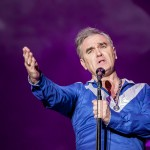 Singer Morrissey responds to Orlando attack and encourages America to vote 'no confidence'