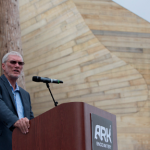 Ken Ham tries to get cool with the kids and suggest they play Pokemon Go at the Creation Museum