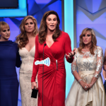 Caitlyn Jenner mocks GOP bathroom laws, suggests banning Republicans from bathrooms