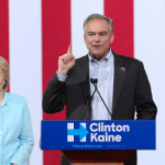 The NRA hates Tim Kaine for passing gun control measures in their home state