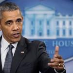 Obama calls Gingrich's  anti-muslim comments 'repugnant'
