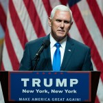 5 most anti-scientific beliefs of Republican VP candidate Mike Pence