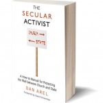 Signed copies of The Secular Activist are now shipping