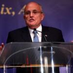 Rudy Giuliani: 'no successful terrorist attacks in U.S. before Obama'