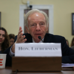 Is Joe Lieberman so desperate for attention he's going to endorse Donald Trump?