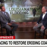 Bill Nye calls out CNN's climate change denying meteorologist on-air