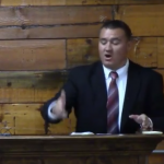 Atheist group notifies IRS about yet another church politicking from the pulpit