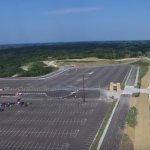Is anyone actually visiting the Ark Encounter? New drone footage shows empty parking lot