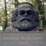 Young adults agree more with Karl Marx than the bible, a new study finds