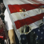 No, Hillary Clinton did not try and ban flag burning in 2005