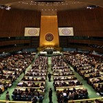Republicans introduce bill to remove the United States from the United Nations