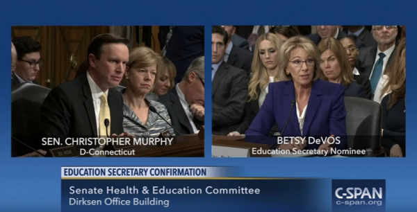 Image: CSPAN / YouTube screen capture