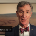 Bill Nye has an important message about space for Donald Trump