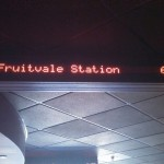 Love is the Law…Even at Fruitvale Station