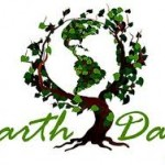 Everyday Celebration: Happy Earth Day to the Mother and Birthday to the Dad