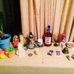 cecily altar pic doe